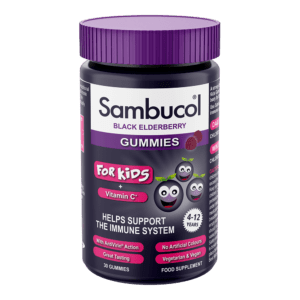 Sambucol Kids Gummies